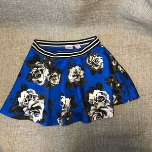 Girls justice skirt - size 10